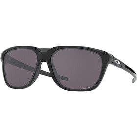 Oakley Anorak Sunglasses polished black/prizm grey